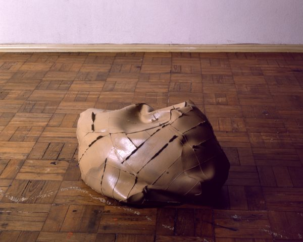 Floor Piece nº 12