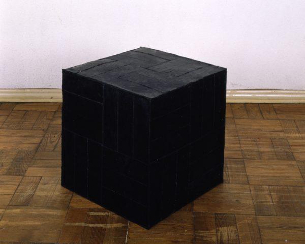 4 (cubed) Black