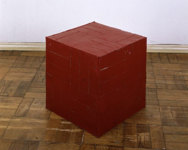 4 (cubed) red